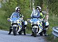 Swedish police on motorcycles.jpg