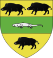 Clan Sweeney Coat of Arms