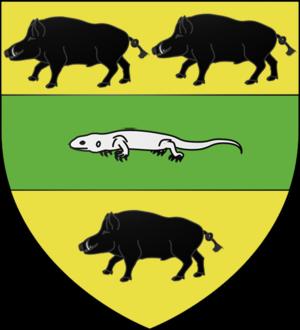 Clan Sweeney - Image: Sweeney