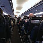Swiss International Air Lines (SWISS) Airplane Cabin - Feb 2013 01.jpg
