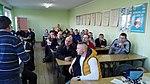 Szkolenie doskonalące przed rozpoczęciem sezonu spadochronowego w Aeroklubie Gliwickim 2018.04.06 (04).jpg