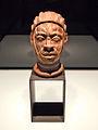 Tête dhomme (Musée africain de Dahlem Berlin) (3041251547).jpg