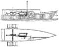 T1- d170 - Fig. 85. — Mécanisme du bateau du marquis de Jouffroy.png
