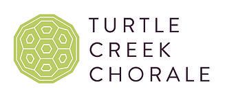 Turtle Creek Chorale - Official Turtle Creek Chorale logo
