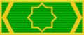 TM Order Turkmenbashi rib.png