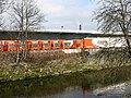 TNT Depot next to River Irwell Ramsbottom - geograph.org.uk - 378267.jpg