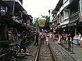 TRA Pingsi Line Shihfen - 1.JPG