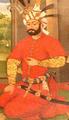 Tahmasb I, chehelsotoun palace.PNG