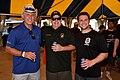 Tailgate Bayhawks Game Navy Marine Corps Memorial Stadium (29150709298).jpg