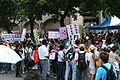 Taiwan Pride 2005 Banners.jpg