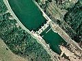 Takimoto Dam survey 1974.jpg