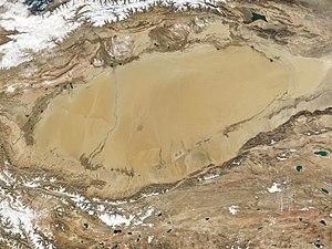 Cuenca sedimentaria