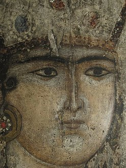 Tamar, fresco of Vardzia.jpg