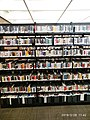 Tapes collection, Skokie Public Library, Illinois.jpg