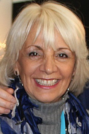 Andalusian regional election, 2004 - Image: Teófila Martínez 2010 (cropped)