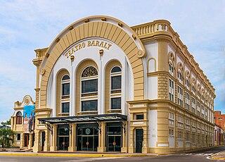 Baralt Theatre theatre in Maracaibo, Venezuela