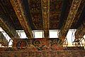 Teginat renaixentista del palau del marqués de Dosaigües, museu de Ceràmica de València.JPG