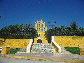 Tekal de Venegas Municipality Municipality in Yucatán, Mexico