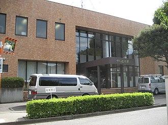 Television Saitama - Television Saitama