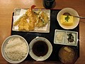 Tempura dinner by Ian Muttoo in Tokyo.jpg