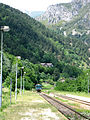 Tende station and Italian train III.JPG
