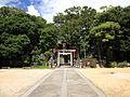 Tenman-sha Keidai, Midori Ward Nagoya 2012.jpg