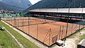Tennis courts in Italy.jpg