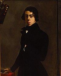 Théodore Chassériau - Portrait de l'artiste.jpg