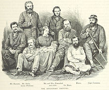 British Expedition to Abyssinia - Wikipedia