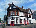 The Bear Inn, Junction of Lewes Road and Bear Road, Brighton (August 2013).JPG