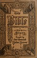 The Bible and its story.. (1908) (14762854452).jpg