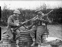 The British Army in France 1940 F2871