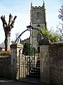 The Church of All Saints, Nunney - geograph.org.uk - 1212969.jpg