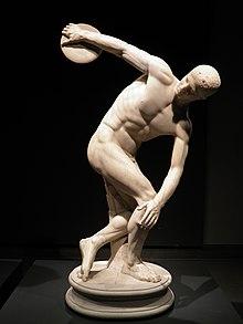 Juegos Olimpicos En La Antiguedad Wikipedia La Enciclopedia Libre