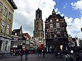 The Dom of Utrecht (The Netherlands 2017) (33937862280).jpg