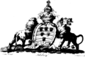 The English peerage; or Fleuron N009183-32.png