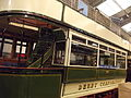 The Great Exhibition Hall - Century of Trams Exhibition - National Tramway Museum - Crich - Derby 1 (15207720787).jpg