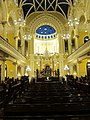 The Great Synagogue in Sydney, main sanctuary.JPG