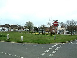 The Green, Toddington - geograph.org.uk - 155585.jpg
