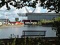 The Hague Harbour of Gemeentereiniging (01).JPG