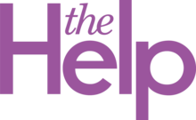 Description de l'image The Help logo.png.
