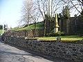 The James Wilson Monument, Strathaven - geograph.org.uk - 1265743.jpg
