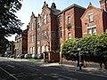 The Old Art College, Eleanor Street - geograph.org.uk - 638446.jpg