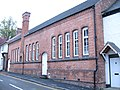 The Old School Rooms, Rothley - geograph.org.uk - 1640430.jpg