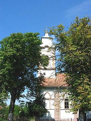 Boka (Sečanj) - The Orthodox Church