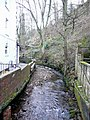 The River Ribble, Holmfirth (Wooldale - Cartworth) - geograph.org.uk - 751386.jpg