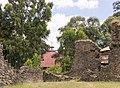 The Ruins at Gondar, Ethiopia (2414835557).jpg