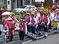 The Saddleworth Morris Men - geograph.org.uk - 934377.jpg