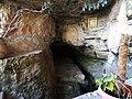 The Spring, Monastery of St. John in the Wilderness, Jerusalem, Israel המעין, מנזר יוחנן במדבר, ירושלים - panoramio.jpg