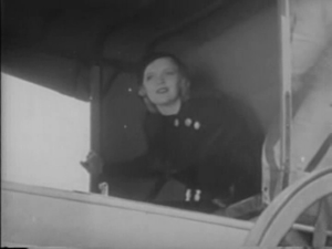 Schauspieler Verna Hillie